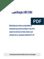 LNEC E465