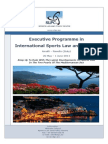 Executive Programme 2014 Mc16