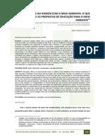 RBDC-13-107-Monografia Joao Carlos de Souza (Homem e Meio Ambiente)