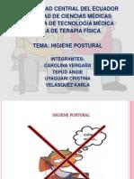 HIGIENE POSTURAL. (1).pptx