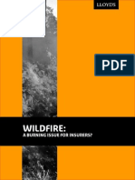 Wildfire FINAL