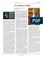The Connected Age - Business India