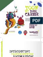 20130408 CNAA English Brochure 2013