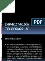 Telefonos Ip v3
