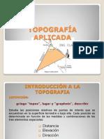 INTRODUCCIÓN A LA TOPOGRAFIA.ppsx