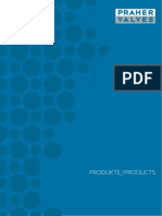 Catalogo Praher