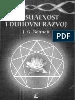 Seksualnost i Duhovni Razvoj - J. G. Bennett