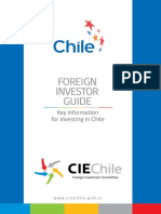 foreign investors guide in chile