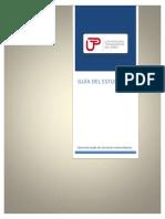 Guia Del Estudiante 2014 - 1