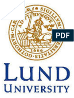 140509Postdoc Announcement in Experimental Endocrinology at Lund University