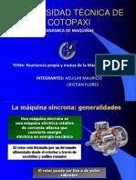 diapositivas inductancias