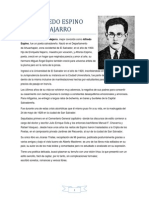Alfredo Espino Najarro