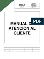 Manual de Atención Al Cliente 1