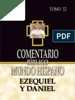 54873844 Comentario Biblico Mundo Hispano TOMO 12 EZEQUIEL Y DANIEL