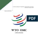 OMC Et Le Droit Fiscal[1]