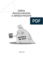 Procesul Bugetar 1