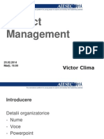 Project Management UpGreat