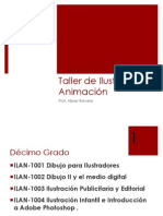 Presentacion 2013 ILAN Cursos Copy