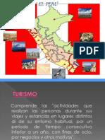 Turismo en Peru