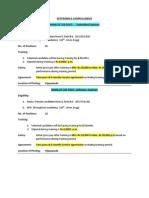 Efftronics Roles Process