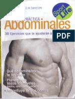 Sport Life - Guia Practica de Abdominales. 36 Ejercicios Que Te Ayudaran a Marcar Mas.