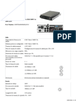 Apc Smart-ups on-line Surt6000xlt