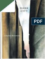 Charles Bernstein - Dark City (1994)