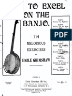 Grimshaw _ How to Excel on the Banjo