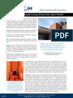 Stratford General Hospital - Print Quality
