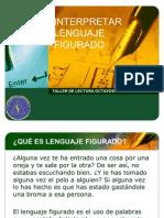 59025630 Interpretar Lenguaje Figurado