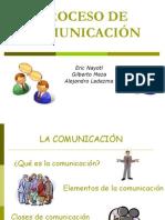 Expo Comunicacion DHP