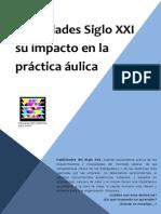 Habilidades Siglo XXI y Su Impacto en La Practica
