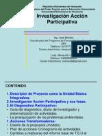 97087258 Presentacion Proyecto UBV Gestion Ambiental