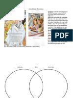 work sheet cinder edna by ellen jackson