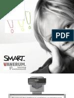 VANERUM loves SMART FR