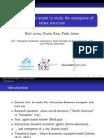 Lemoy_Remy - MBA Aplicado a La Emergencia de Estructuras Urbanas