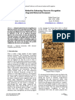 2011_An Automatic Method for Enhancing Character Recognition in Degraded Historical Documents.pdf