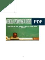 Priracnik-Matematika So Razmisluvanje Vo Pocetnite Oddelenija-2009