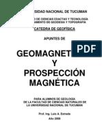 Magnetometria Para Geologos