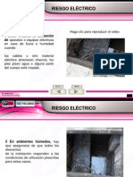 PRESENTACIÓRIESGO ELECTRICO2