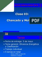 031 Chancado y Molienda 31Mar14