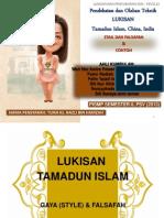 STAIL DAN FALSAFAH LUKISAN.pptx