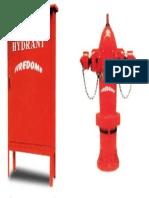 Hydrant Firedome