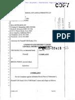UBS Lawsuit