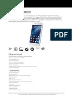 Phablet SP 6020
