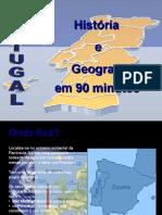 SHE | Curso Livre para Estudantes Erasmus | A História de Portugal em 90 minutos