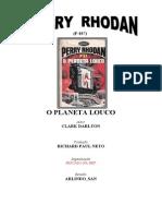 P-037 - O Planeta Louco - Clark Darlton.pdf