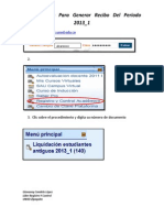 Instructivo Para Generar Recibo 2013_1