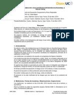 Informe Técnico Polvo Total