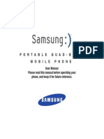 Samsung Smiley SGH T359